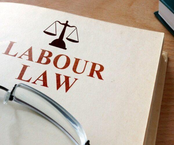 labour law changes